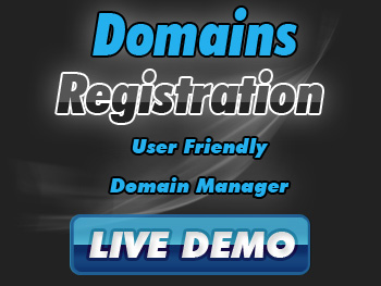 Low-priced domain registrations & transfers